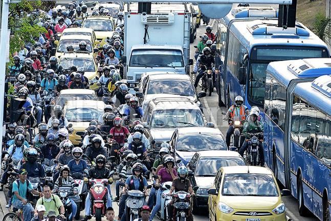 Fechas para el pago del impuesto de vehículos en Bogotá