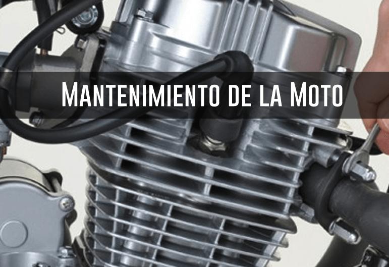 10 recomendaciones para cuidar tu Moto
